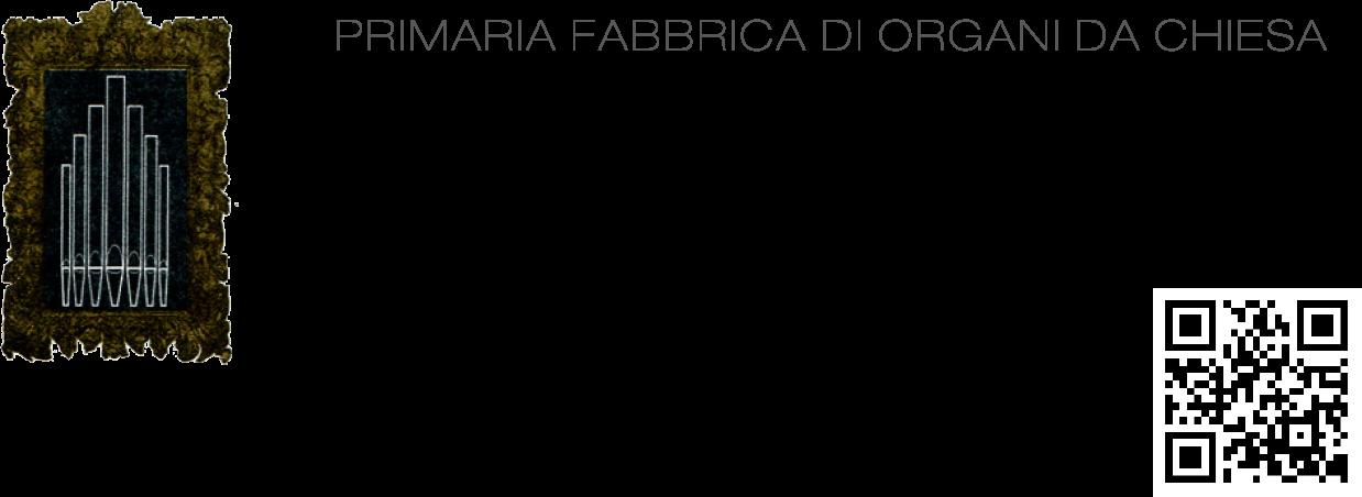 Fratelli Marin - Primaria Fabbrica di Organi da Chiesa