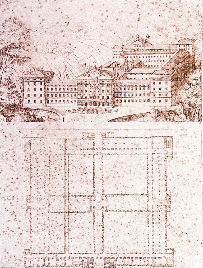 vicende-storiche_02 - Albergo dei Poveri Genova