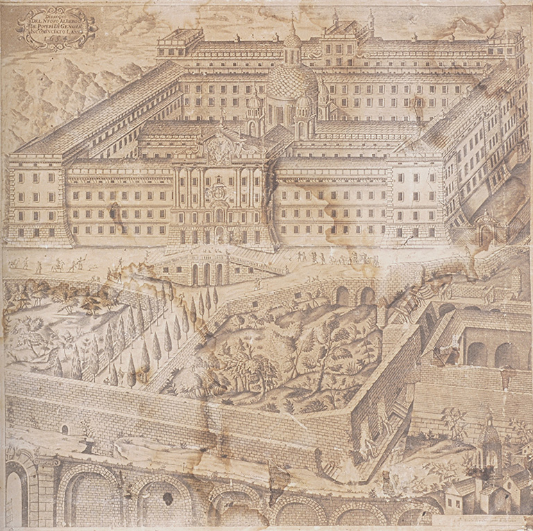 vicende-storiche_03 - Albergo dei Poveri Genova