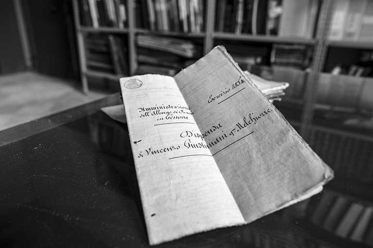 archivio-storico_01 - Albergo dei Poveri Genova