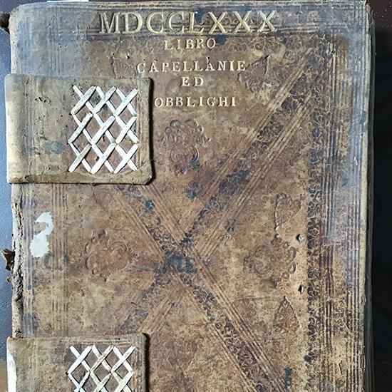 archivio-storico_capellanie-ed-obblighi-05 - Albergo dei Poveri