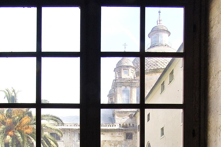 la-struttura_04 - Albergo dei Poveri Genova