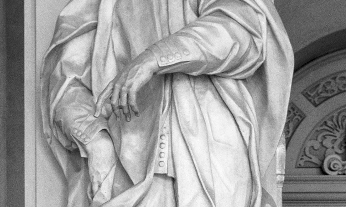 statua_joanni-francisco-invrea_04 - Albergo dei Poveri Genova