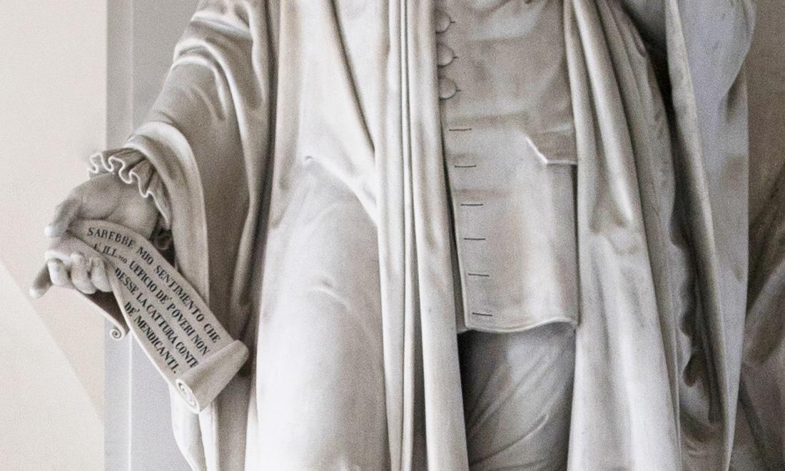 statue_e-brignole_04 - Albergo dei Poveri Genova