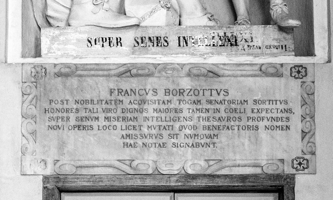 statue_giacomo-filippo-durazzo_02 - Albergo dei Poveri Genova