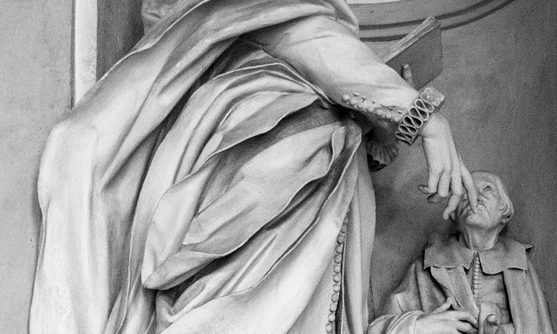 statue_giacomo-filippo-durazzo_03 - Albergo dei Poveri Genova