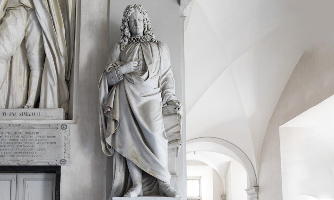 statue_ioan-francisci-spinulae_04 - Albergo dei Poveri Genova