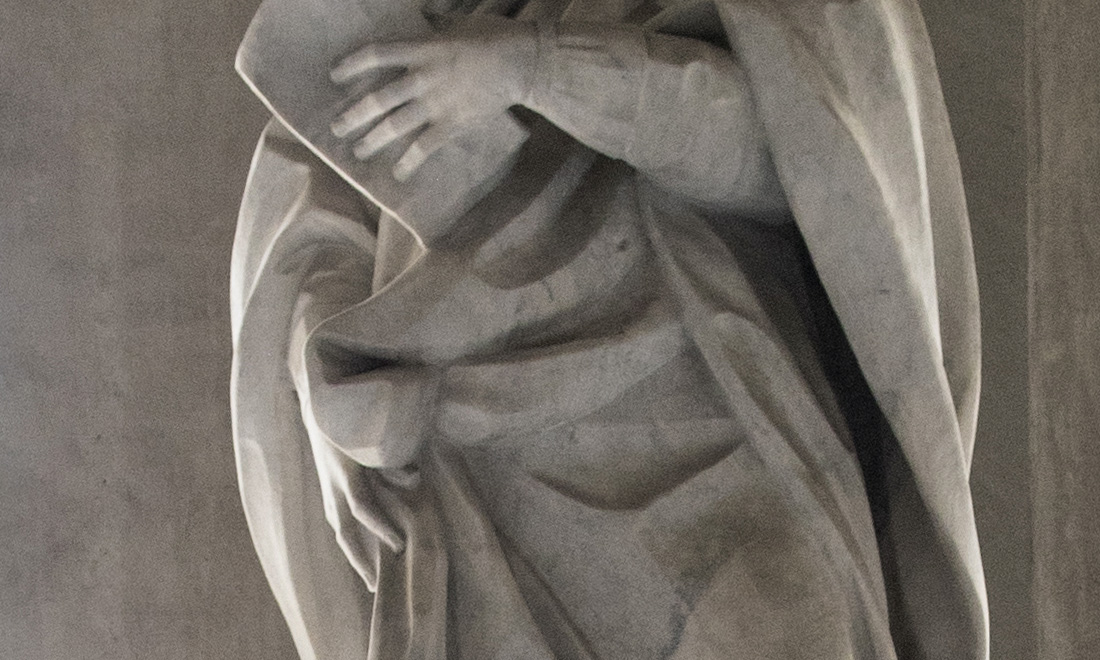 statue_philippo-spinulae_03 - Albergo dei Poveri Genova