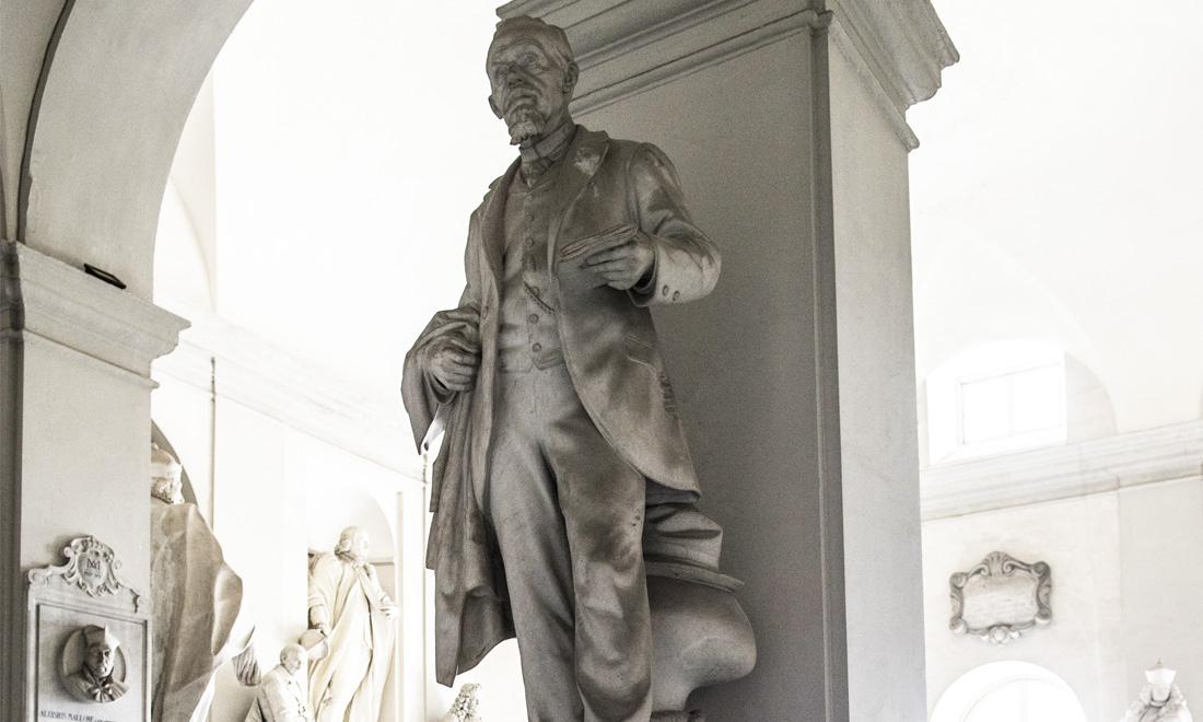 statue_pietro-leonardo-bianchi_02 - Albergo dei Poveri Genova
