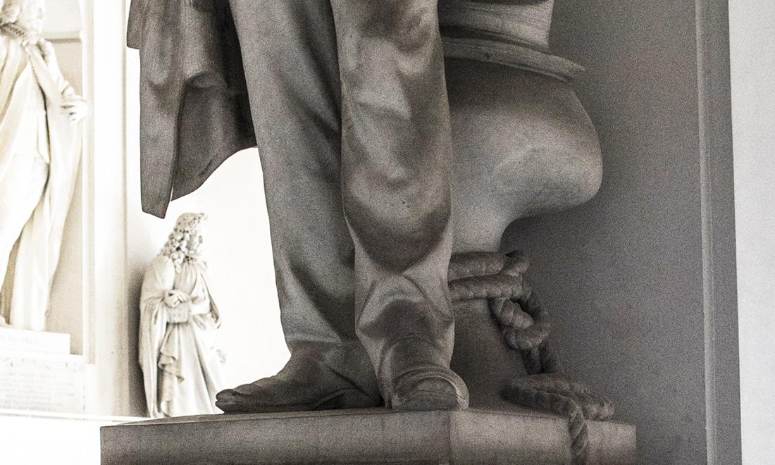 statue_pietro-leonardo-bianchi_04 - Albergo dei Poveri Genova